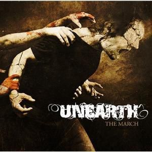 The March, Unearth