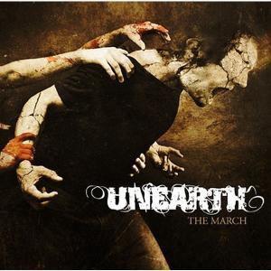 The March Col.Vinyl, Unearth