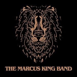 The Marcus King Band, The Marcus King Band