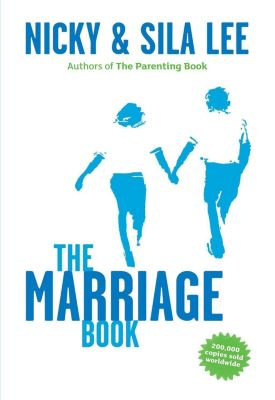 The Marriage Book, Sila Lee, Nicky Lee