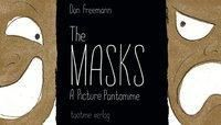 The Masks - Don Freeman |