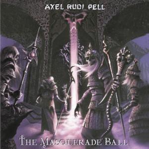 The masquerade ball                    #, Axel Rudi Pell
