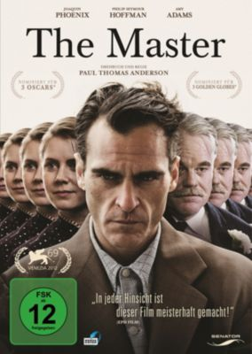 The Master, Diverse Interpreten