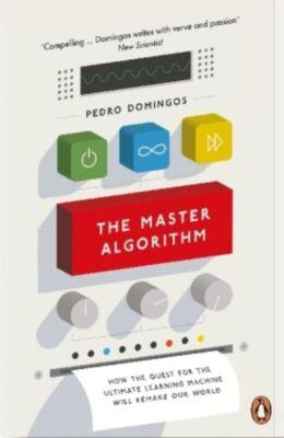 The Master Algorithm, Pedro Domingos