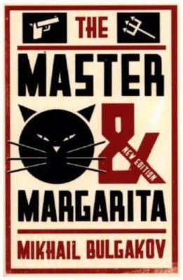 The Master & Margarita, Michail Bulgakow