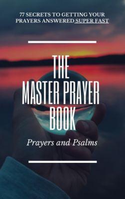 The Master Prayer Book, Stephen Benson