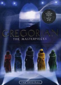 The Masterpieces, Gregorian