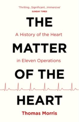 The Matter of the Heart, Thomas Morris