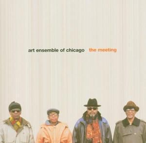 The Meeting, Art Ensemble Of Chicago