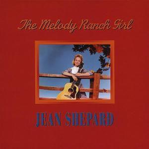 The Melody Ranch Girl   5-Cd &, Jean Shepard