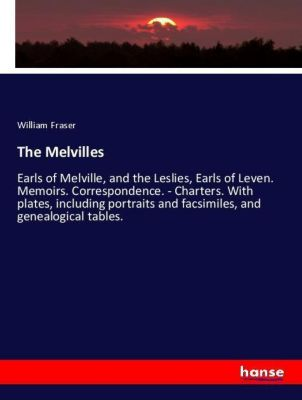 The Melvilles, William Fraser