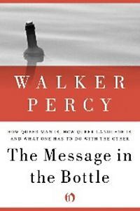 the second coming walker percy pdf