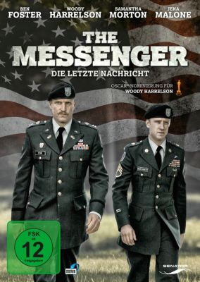 The Messenger - Die letzte Nachricht, Alessandro Camon, Oren Moverman