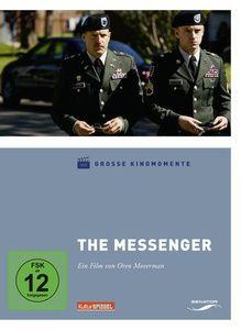 The Messenger - Große Kinomomente, Alessandro Camon, Oren Moverman