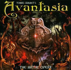 The Metal Opera Part 1, Avantasia