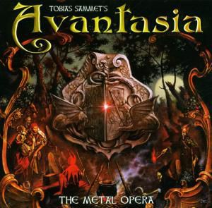 The Metal Opera Part 1, Avantasia