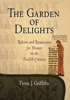 The Middle Ages Series: The Garden of Delights, Fiona J. Griffiths
