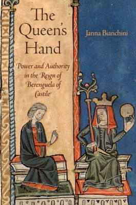 The Middle Ages Series: The Queen's Hand, Janna Bianchini