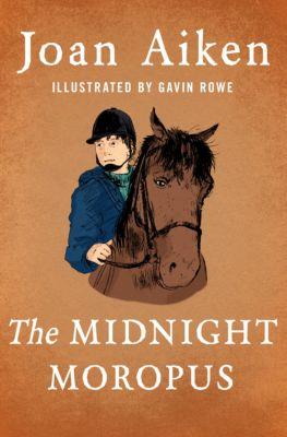 The Midnight Moropus, Joan Aiken