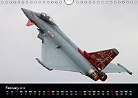 The Mighty Eurofighter Typhoon (Wall Calendar 2019 DIN A4 Landscape) - Produktdetailbild 2