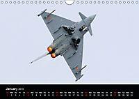 The Mighty Eurofighter Typhoon (Wall Calendar 2019 DIN A4 Landscape) - Produktdetailbild 1