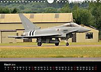 The Mighty Eurofighter Typhoon (Wall Calendar 2019 DIN A4 Landscape) - Produktdetailbild 3