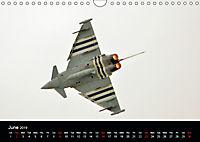 The Mighty Eurofighter Typhoon (Wall Calendar 2019 DIN A4 Landscape) - Produktdetailbild 6