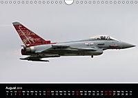 The Mighty Eurofighter Typhoon (Wall Calendar 2019 DIN A4 Landscape) - Produktdetailbild 8