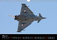 The Mighty Eurofighter Typhoon (Wall Calendar 2019 DIN A4 Landscape) - Produktdetailbild 5