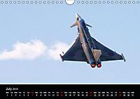 The Mighty Eurofighter Typhoon (Wall Calendar 2019 DIN A4 Landscape) - Produktdetailbild 7