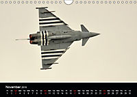 The Mighty Eurofighter Typhoon (Wall Calendar 2019 DIN A4 Landscape) - Produktdetailbild 11