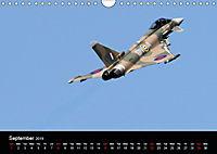 The Mighty Eurofighter Typhoon (Wall Calendar 2019 DIN A4 Landscape) - Produktdetailbild 9