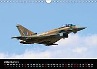 The Mighty Eurofighter Typhoon (Wall Calendar 2019 DIN A4 Landscape) - Produktdetailbild 12