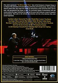 The Million Dollar Piano (Dvd) - Produktdetailbild 1