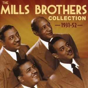 The Mills Brothers Collection 1931-52, The Mills Brothers