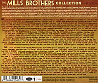The Mills Brothers Collection 1931-52 - Produktdetailbild 1