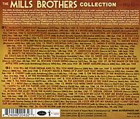 The Mills Brothers Collection 1931-52 - Produktdetailbild 1