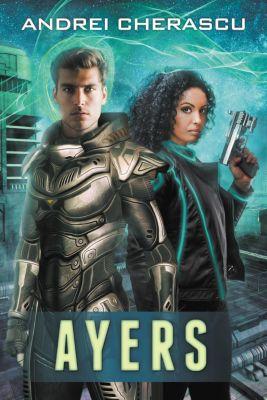 The Mindguard Saga: Ayers (The Mindguard Saga, #3), Andrei Cherascu