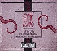 The Ministrel's Curse - Produktdetailbild 1