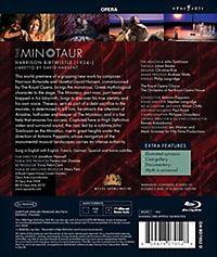 The Minotaur - Produktdetailbild 1