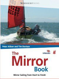 The Mirror Book, Tim Davison, Peter Aitken