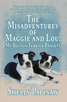 The Misadventures of Maggie and Lou, Shelly Papinaw