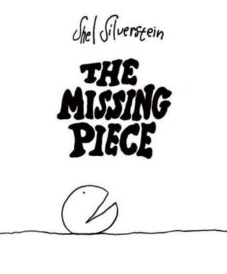 The Missing Piece, Shel Silverstein