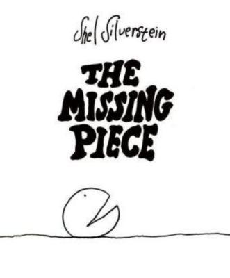 The Missing Piece, Shel Silverstein