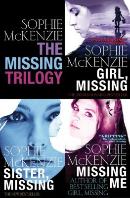 The Missing Trilogy, Sophie McKenzie