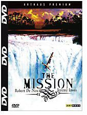 The Mission - Premium Edition, Robert Bolt