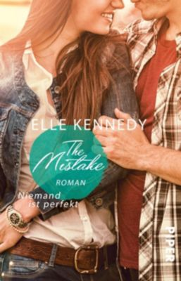 The Mistake - Niemand ist perfekt, Elle Kennedy