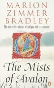 The Mists of Avalon, Marion Zimmer Bradley