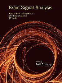 The MIT Press: Brain Signal Analysis, Todd C. Handy