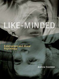 The MIT Press: Like-Minded, Andrew Sneddon